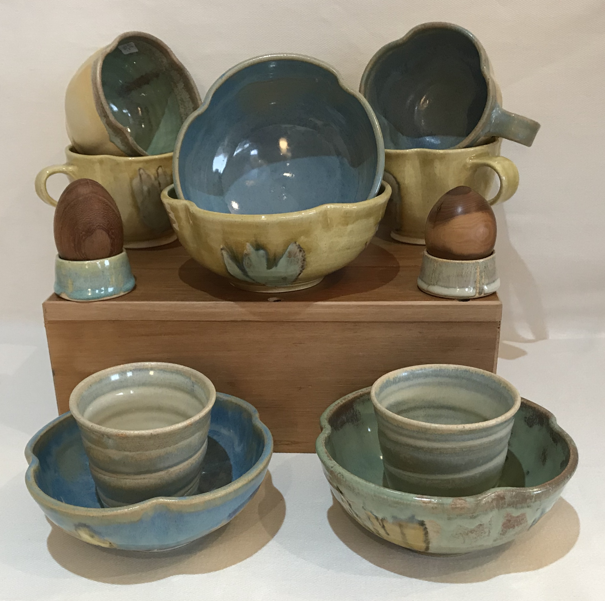 cups n bowls hand made